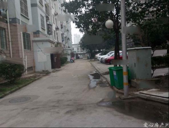 淮海花园B2区